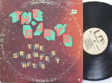 O'JAYS - Greatest Hits Record
