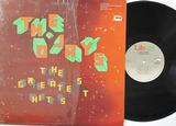 O'JAYS - Greatest Hits LP