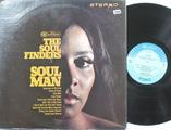 SOUL FINDERS - Soul Man