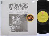 INTRUDERS - Super (gamble Hits)