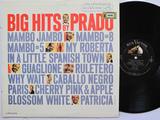 PEREZ PRADO - Big Hits By Prado Album