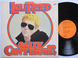 LOU REED - Sally Can't Dance CD