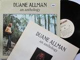 DUANE ALLMAN - An Anthology LP